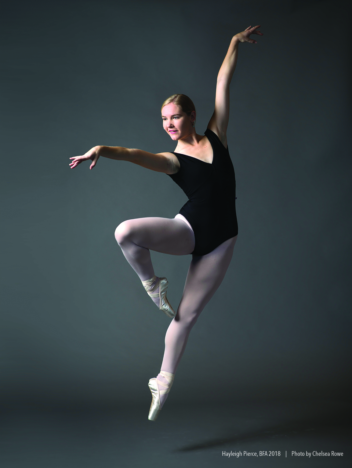School of Dance, University of Utah - Ballet Summer Intensives