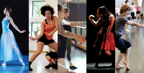 Inviting nominations and applications for the founding Director of the School of Dance