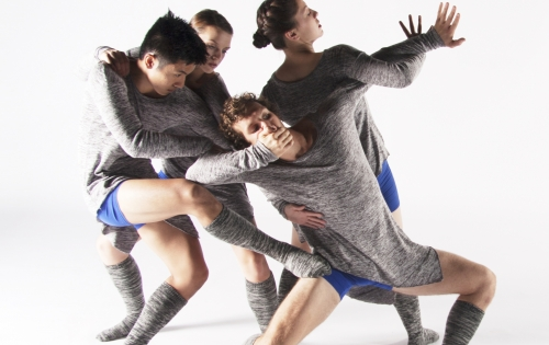 Performing Dance Company Serves Up an Evening of Complex Premieres