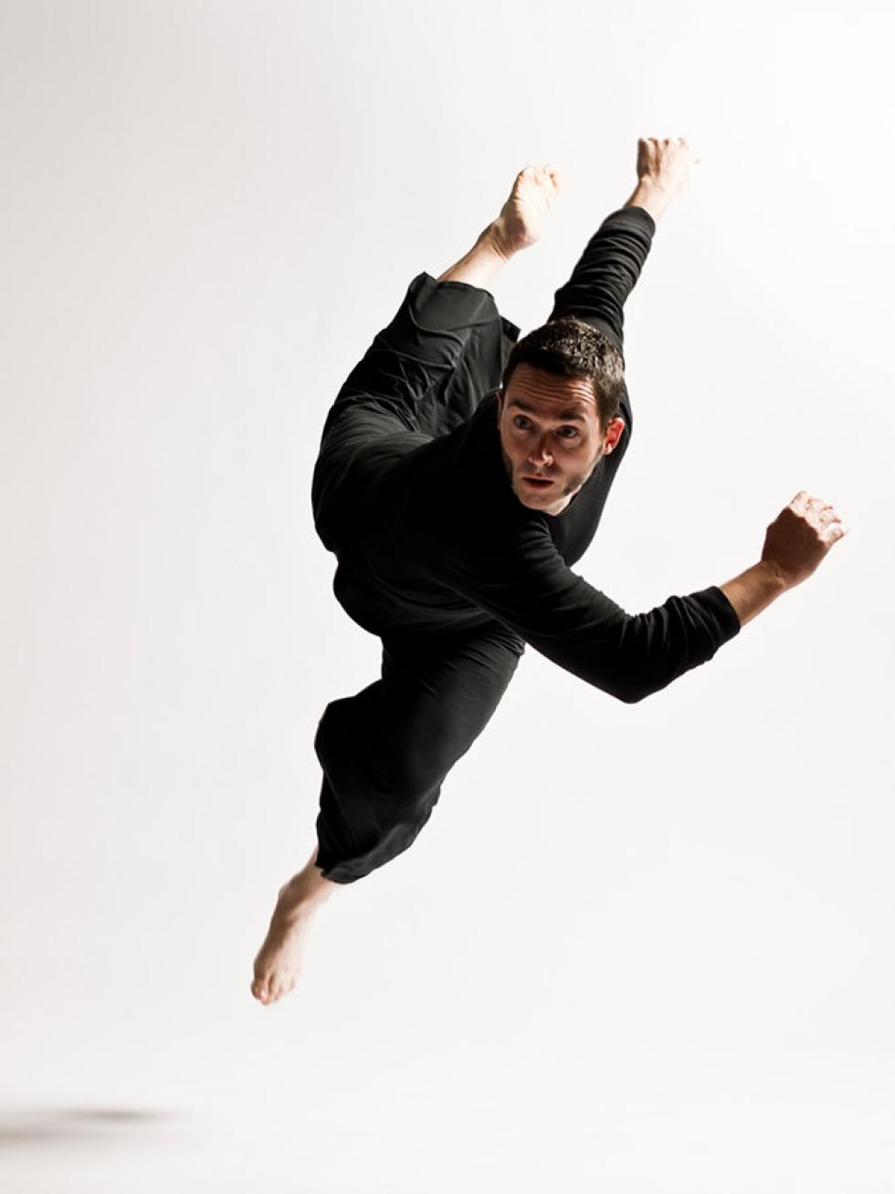 School of Dance, University of Utah - Modern Dance